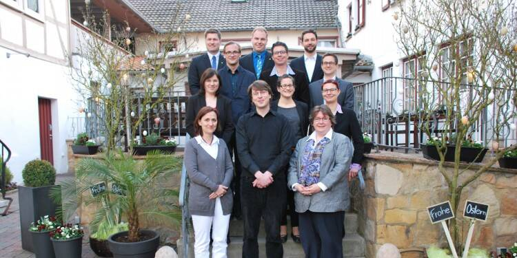 Traineeship bei Vitos