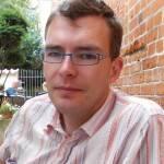 Daniel Lücke, Gesundheits- und Krankenpfleger und stv. Stationsleiter