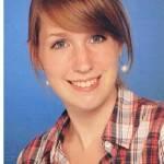 Alessa Grieß, Examinierte Gesundheits- und Krankenpflegerin