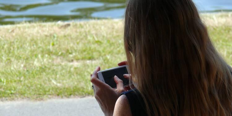 Nicht ohne mein Smartphone!