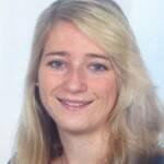 Laura Schuch, Kauffrau im Gesundheitswesen
