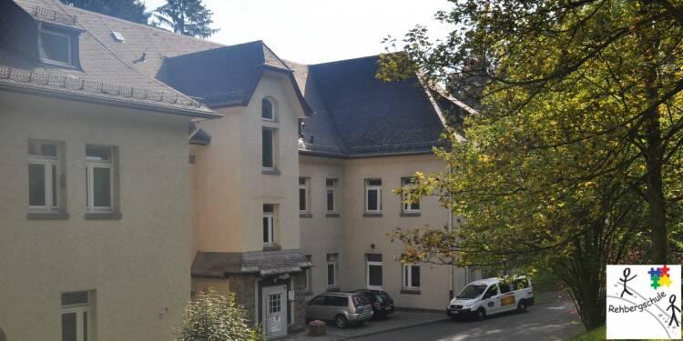 Die Rehbergschule – Für einen ganz normalen Alltag