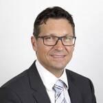 Jochen Schütz, Geschäftsbereichsleiter Personal, Organisation und Recht