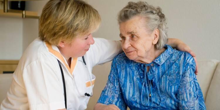 Gerontopsychiatrie – Was passiert, wenn psychisch kranke Menschen alt werden?