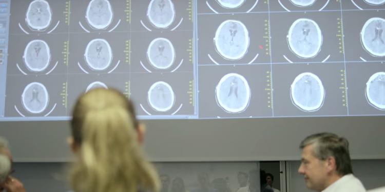Neurologe sein, heißt Detektiv sein