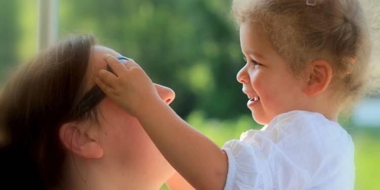 Therapeutische Gruppe für Kinder krebskranker Mütter und Großmütter