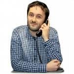 Dr. Christoph Andreis, Kinder- und Jugendpsychiater