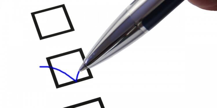 Selbstmanagement-Fragebogen zur Erkennung von Burn-out