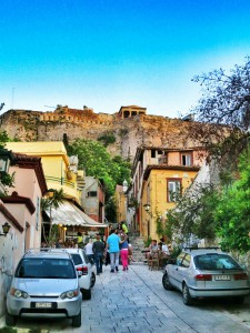 Athen 4