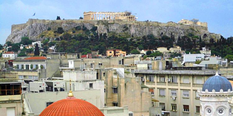 Ehrenamt in Griechenland. Ein Reisebericht.