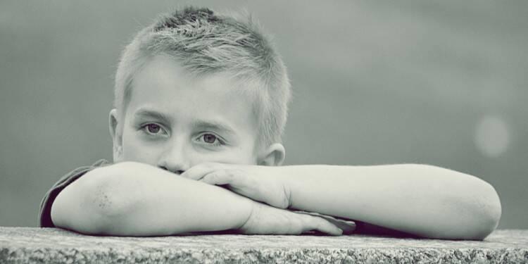 Bindungsstörung: eine Störung durch Traumata in der Kindheit