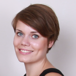 Kathrin Schwank, Ergotherapeutin