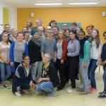 25 Schüler haben Ihre Ausbildung zum Gesundheits- und Krankenpfleger an der Vitos Schule für Gesundheitsberufe in Kurhessen bestanden