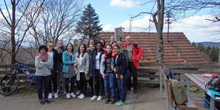 """Lerntage auf dem """"Kohlhof"""" – Intensive Vorbereitung auf das Examen"""