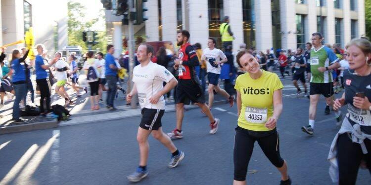 Lauf Vitos, lauf!