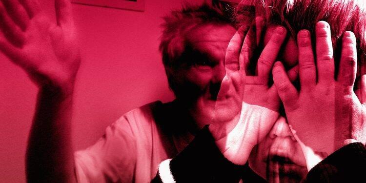 Gefahrenzone Familie – Die Ursprünge von Dissozialität, Aggression und Gewalt
