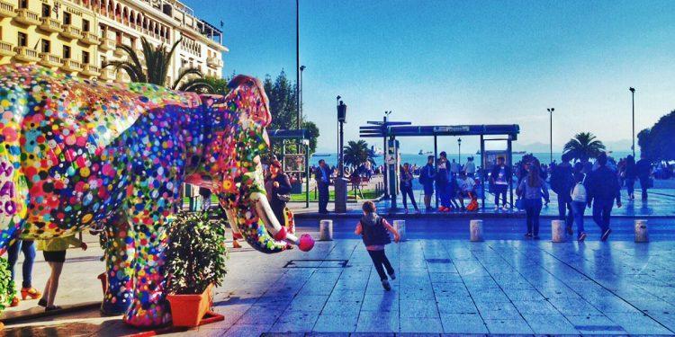 "Sofia, Athen und Thessaloniki – Vitos bei ""Careers in White"""