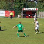 Vitos Fußballturnier