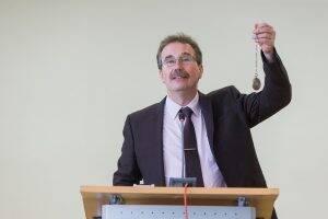 Prof. Dr. Herbert Hockauf