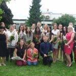 Fünf Schüler der Gesundheitsakademie Bergstraße beginnen ihre Karriere bei Vitos