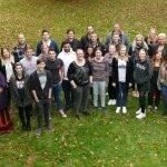 36 neue Auszubildende starten bei der Vitos Schule für Gesundheitsberufe Bad Emstal