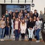 21 neue Auszubildende starten bei der Vitos Schule für Gesundheitsberufe Oberhessen