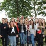 18 Schüler beginnen ihre Pflegeausbildung bei der Vitos Schule für Gesundheitsberufe Rheingau