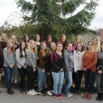 22 angehende Gesundheits- und Krankenpfleger haben im Oktober ihre Ausbildung im Kreiskrankenhaus Frankenberg begonnen