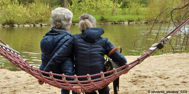 Tipps zum Umgang mit dementen Menschen