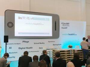 mobile health zone