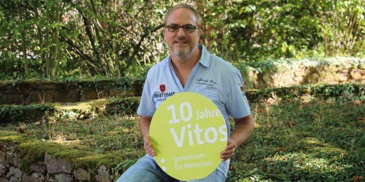 10 Jahre (bei) Vitos