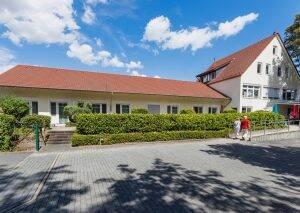 Wohnstätte Trebur der Vitos Behindertenhilfe Region Riedstadt
