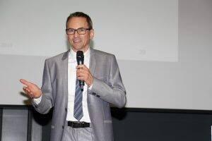 Prof. Dr. Michael Franz