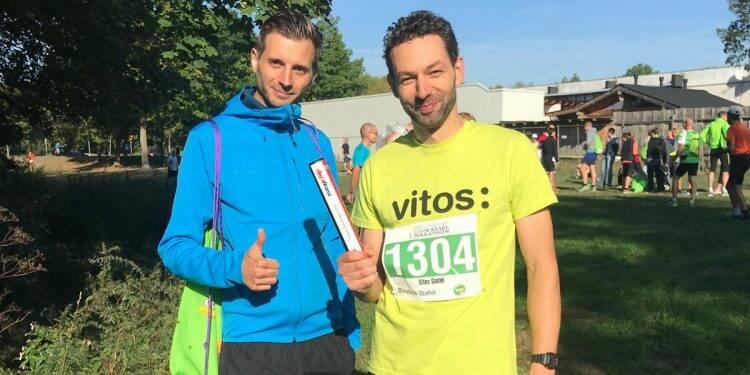 EAM Marathon 2018