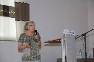 Prof. Dr. Irmgard Vogt