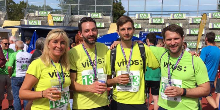 EAM Marathon 2019