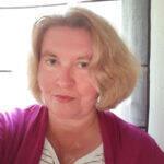Gabriele Lischak, Diplom-Psychologin der Vitos Klinik für Psychosomatik Herborn