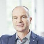 Dr. Thorsten Bracher, Klinikdirektor der Vitos Klinik für Psychosomatik Eltville