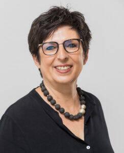 Ulrike Bender, Betriebsstättenleiterin Vitos Teilhabe