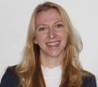 Laura Kuhlmann, Geschäftsführerin Vitos digitale Gesundheit GmbH