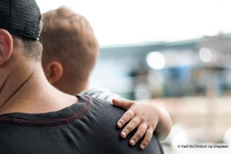 Eltern sein – trotz Sucht und Straffälligkeit