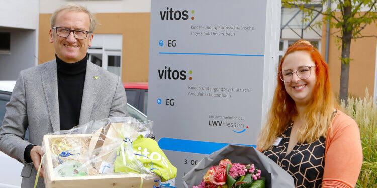 Willkommen bei Vitos!