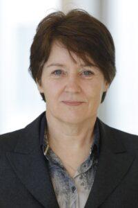 Prof. Dr. Ursula Voss