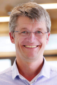 Dr. Dietmar Eglinsky